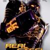 Robotii din Real Steel – postere