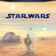 Star Wars: The Complete Saga (Bu-ray) bate recordul de incasari
